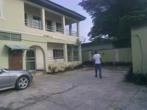 3 bedroom Flat / Apartment for rent Budo estate Sangotedo Ajah Lagos