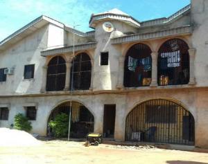 3 bedroom Self Contain Flat / Apartment for rent Uwadia street.  Upper ekenwan. Benin city Oredo Edo