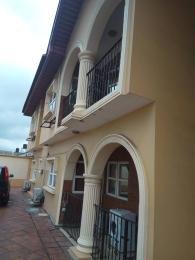 3 bedroom Flat / Apartment for rent Justice Coker Estate Obafemi Awolowo Way Ikeja Lagos