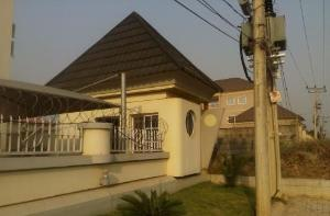 3 bedroom Flat / Apartment for rent Close to Vio Office  Mabushi Phase 1 Abuja