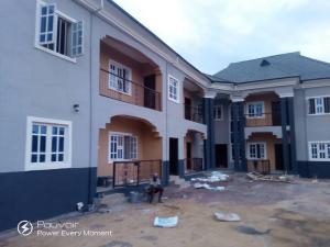 3 bedroom Mini flat Flat / Apartment for rent Located off Onitsha Road, Owerri  Owerri Imo