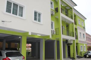 4 bedroom Flat / Apartment for shortlet Agungi Agungi Lekki Lagos