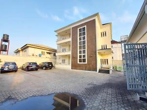 3 bedroom Flat / Apartment for rent New GRA Port Harcourt Rivers