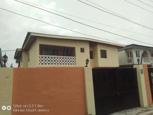 3 bedroom Boys Quarters Flat / Apartment for rent Awushe estate. Opebi Ikeja Lagos
