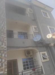 3 bedroom Blocks of Flats House for rent century Ago palace Okota Lagos