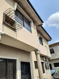 3 bedroom Blocks of Flats House for rent fagba crescent, agidingbi Agidingbi Ikeja Lagos