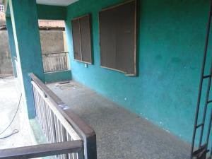 1 bedroom mini flat  Blocks of Flats House for rent Off Toyin Street,Ikeja Toyin street Ikeja Lagos