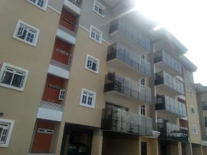 3 bedroom Flat / Apartment for rent Dideolu estate Saka Tinubu Victoria Island Lagos