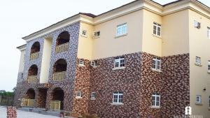 4 bedroom Flat / Apartment for sale Plot 214 Cadastral Zone B10 Dakibiyu Dakibiyu Abuja