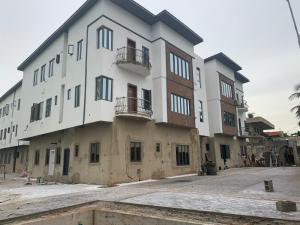 3 bedroom Shared Apartment for sale Ikeja, Lagos Adeniyi Jones Ikeja Lagos