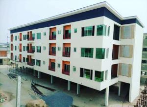 3 bedroom Flat / Apartment for sale Orchid Road, Off Chevron Drive chevron Lekki Lagos