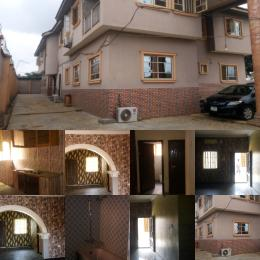 3 bedroom Blocks of Flats House for rent Ganiyu Street, Isawo Agric Isawo Ikorodu Lagos