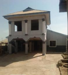 3 bedroom Flat / Apartment for sale OPPOSITE SOBI FM SOBI ROAD Ilorin Kwara