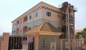 3 bedroom Flat / Apartment for rent NO. 20 CHIEF SAM UGWU STREET, MONAQUE AVENUE Enugu Enugu