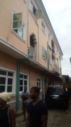3 bedroom Flat / Apartment for shortlet Anausanya Street off ISHAGA road surulere idi- Araba Surulere Lagos