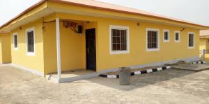 3 bedroom Detached Bungalow House for sale Sunshine Garden Estate Akure Ondo