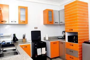 3 bedroom Flat / Apartment for shortlet - Osborne Foreshore Estate Ikoyi Lagos