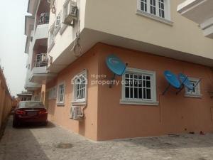 3 bedroom Flat / Apartment for rent Eletu Estate Opposite Victory Park Osapa  Lekki Lagos