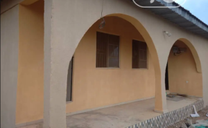 3 bedroom Flat / Apartment for rent BEHIND OTD GAS, OWODE EDE Osogbo Osun