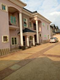 3 bedroom Self Contain Flat / Apartment for rent Inaolaji Estate,Sharp corner, Oluyole Extention. Oluyole Estate Ibadan Oyo