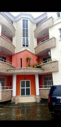 Blocks of Flats House for sale Riviera Court, Osapa London,Lekki Lagos. Osapa london Lekki Lagos