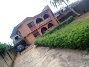 3 bedroom Blocks of Flats House for rent Ipaja Ayobo Ayobo Ipaja Lagos