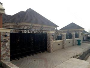 3 bedroom Shared Apartment Flat / Apartment for rent Lugbe Abuja