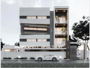3 bedroom Shared Apartment Flat / Apartment for sale Chevy View Estate,chevron,lagos chevron Lekki Lagos