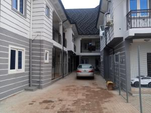 3 bedroom Flat / Apartment for rent Zone H new owerri imo state Owerri Imo