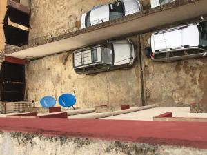 3 bedroom Blocks of Flats House for rent Gospel road Orilowo Ejigbo Lagos