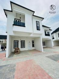 3 bedroom Detached Duplex for rent Lekki Lagos