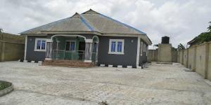 3 bedroom Detached Bungalow for sale   Sango Ota Ado Odo/Ota Ogun