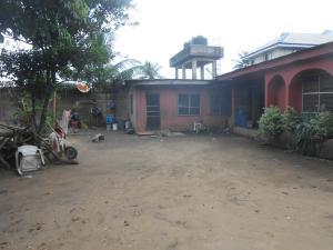 Detached Bungalow House for sale Ewet Housing Estate Uyo Akwa Ibom
