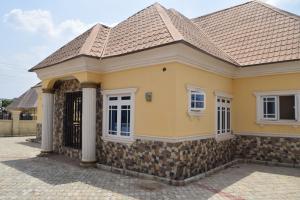 3 bedroom Detached Bungalow House for sale Hossana Glory Court Lugbe Lugbe Abuja