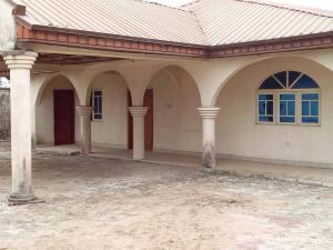 3 bedroom Detached Bungalow House for sale Badagry Lagos