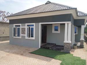 3 bedroom Detached Bungalow House for sale Happy Life Estate Mowe Town Ogun State Mowe Obafemi Owode Ogun