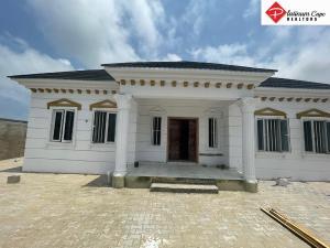 3 bedroom Detached Bungalow for sale Cedarwood Luxury With C Of O Ibeju-Lekki Lagos