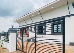 3 bedroom Detached Bungalow House for sale RCCG Redemption Camp  Ikeja Lagos