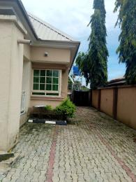 3 bedroom Detached Bungalow House for sale Federal Housing Estate Lugbe Lugbe Abuja