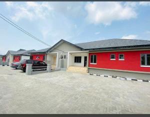 3 bedroom Semi Detached Bungalow House for sale Obiranwa Awoyaya Ajah Lagos