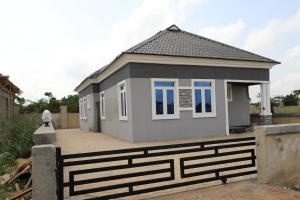 3 bedroom Detached Bungalow House for sale Happy Life Estate, Opposite Christopher university (beside RCCG Youth church), Lagos-Ibadan Expressway, Mowe Obafemi Owode Ogun