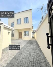 3 bedroom Detached Duplex for sale Lekki Phase 1 Lekki Lagos