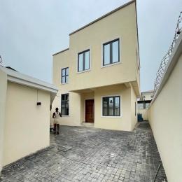 3 bedroom Detached Duplex House for sale Phase 1 Lekki Phase 1 Lekki Lagos