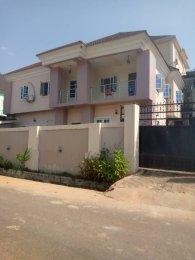 3 bedroom Detached Duplex House for sale Tayan City Apartment Idu Abuja Central Area Abuja