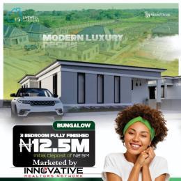 3 bedroom House for sale Mowe Obafemi Owode Ogun