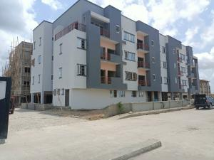 3 bedroom Self Contain Flat / Apartment for sale Fairfield Apartments, Eastland Golf Estate, 5 Minutes From Novare Shoprite Abijo Ajah Lagos