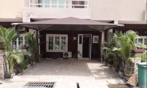 3 bedroom Detached Duplex House for rent Phase 2 Lekki Gardens estate Ajah Lagos