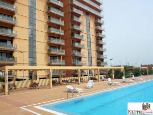 3 bedroom Flat / Apartment for rent Ocean Parade Estate Banana Island Ikoyi Lagos