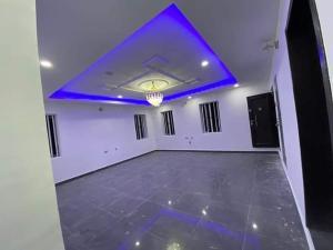 3 bedroom Detached Bungalow House for sale  location: within Richland Estate, Bogije  Bogije Sangotedo Lagos