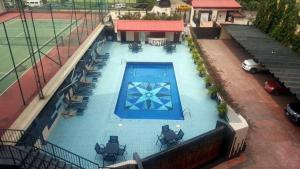 3 bedroom Blocks of Flats House for shortlet Anike Court, Ikoyi Ikoyi Lagos